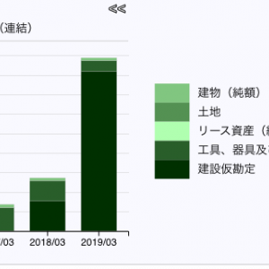 【決算チェック】チケット屋さんの財務諸表 ぴあ(株) 2019年3月期