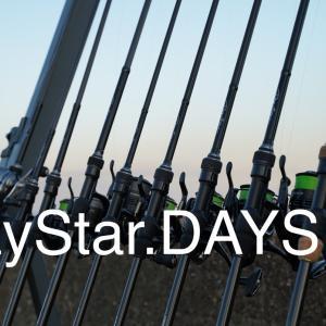 コアマンデイスター大集結!DayStar.DAYS in本荘ケーソン