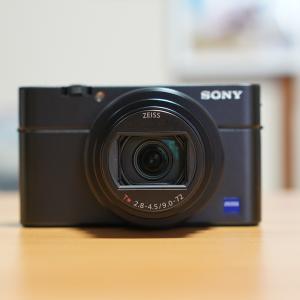【RX100M6 作例レビュー】普段常に持ち歩ける最高のカメラ!初めてのデジカメにもおすすめの1台