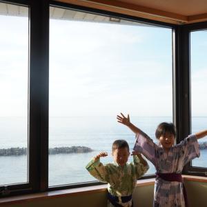 ラングラーで4泊5日山口県家族旅行1日目まとめ ちょっと徳島県に寄り道