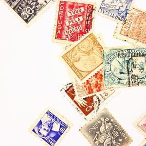 世界郵便デー