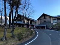 那須山小屋づくり - 2020年3月下旬の那須