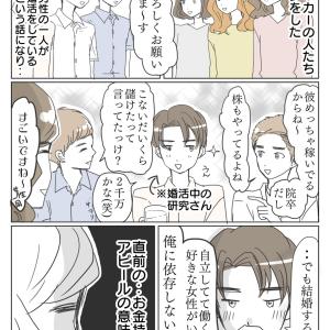 合コン【研究さん①】