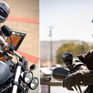 【イナッキー】バイク用システムヘルメットの革命! ヘルメット1つでフルフェイス、オープンフェイス、ハーフに大変身!「SCORPION EXO(スコーピオン)・コバートX」販売開始!