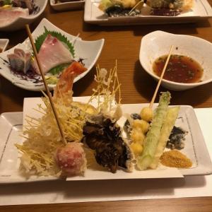 Wasyoku ~和食 魚料理・天ぷら・うなぎ・・・