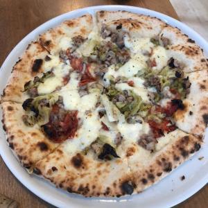 Italian -2 ~イタリア料理好きの、かしま人