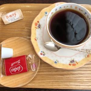 Cafe – 5 - こだわりの珈琲