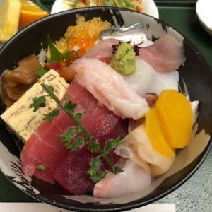 Sushi-1 ~寿司はやっぱり地元鹿嶋の食材で