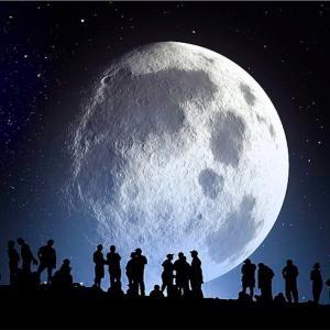 【いつもより願いが叶いやすい?!】8月の不思議な月『ブラックムーン』とは何?いつ見れるの?
