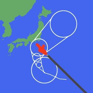 台風への備え 台風19号(2019.10.12)の経験を活かす