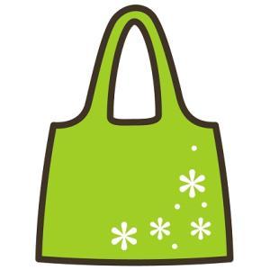 レジ袋が有料化でマイバッグを使う(小話)