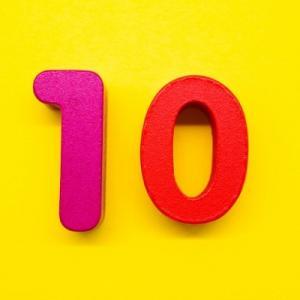 私の好きなとこ10個言って 毎日言うのは辛いお話