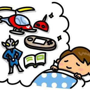 夢を見る人は眠りが浅い!?