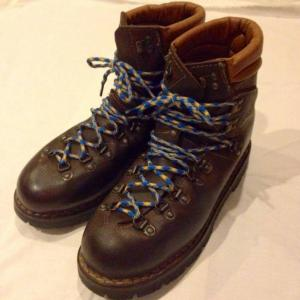 "70's ""COLORADO"" Mountain Trekking Boots"