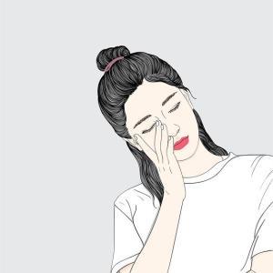 頭痛持ちの苦しみ。思った以上に何もできなくなります(T_T)