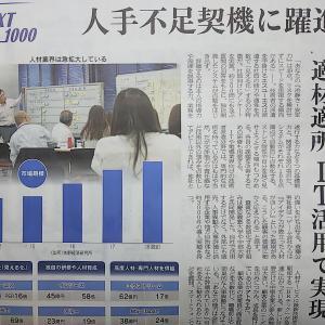 東京オリンピックの後も伸び続ける市場規模