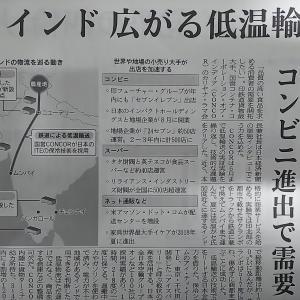 インドから世界へ進出する日本の技術