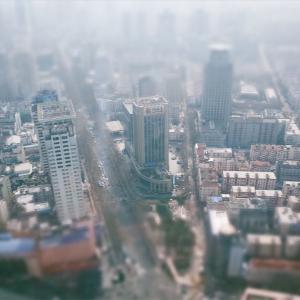56階から南京を360度堪能できる火鍋店「云中捞」【中国観光・グルメ】