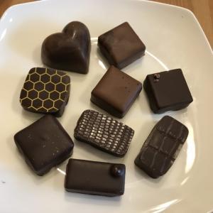 「C.C.C」で金賞を獲得した名古屋のCHOCOLATERIE TAKASU(ショコラトリー タカス)のチョコレートは贅沢&癒しの味【感想・口コミ】