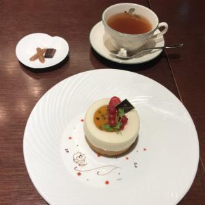 大阪・北浜のラグジュアリーなショコラトリーCacaotier Gokan(カカオトティエ ゴカン)でカカオティーとケーキをいただきました【感想・口コミ・混み具合】