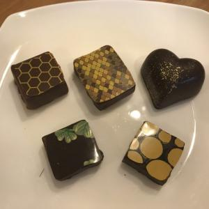 大阪・淀屋橋にあるお店、TIKAL by BROADHURSTのチョコレート【感想・口コミ】