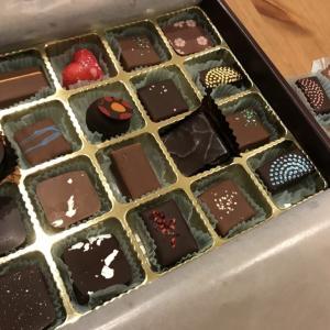 【2019年】パレドオールのボンボンショコラ 詰め合わせ「ショコラクール」が美味しくてお得で最高すぎる【夏限定】