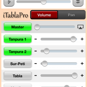 タミル音楽とアプリ