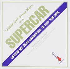 JUMP UP - SUPERCAR