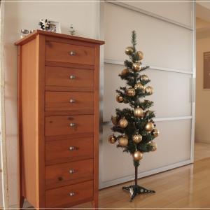【IKEA】我が家のふぁーすとXmasツリー