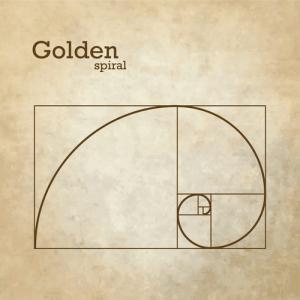 合気道における空間感覚の技術 黄金長方形を描く歩法
