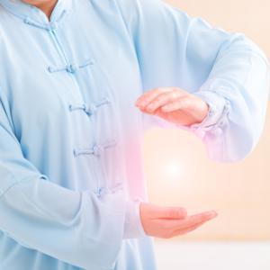 皮膚の技術(皮取り)と呼吸力で攻撃を捌く護身法