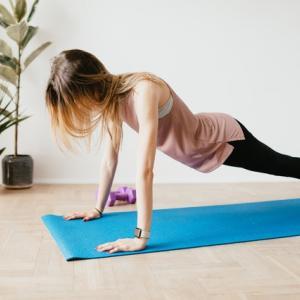 Plankpad PRO(プランクパッドプロ)は、知育玩具のようなトレーニング器具だ!