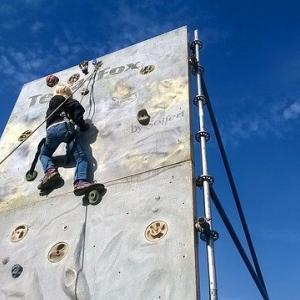 再注目のカーディオ・トレーニング・マシン、垂直クライマー(Vertical Climber)
