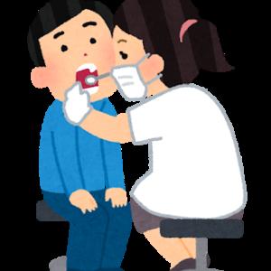 9月24日 56.0kg 歯:歯科検診延期・オルリスタット