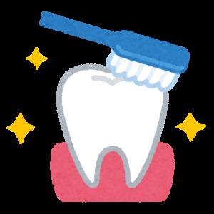 7月4日 60.2kg 歯:新しい歯ブラシ