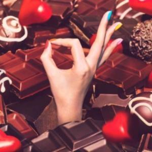 【バレンタイン接近】セブンでチョコフェスタ実施中!【激甘】