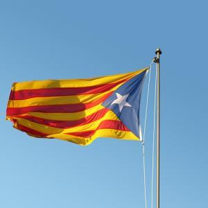 バルセロナでのデモについて