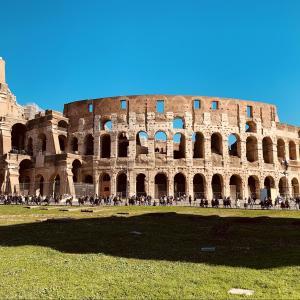【イタリア】ローマ おすすめスポットと詐欺にあった話