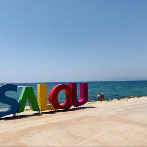 Salou ②-カタルーニャ-