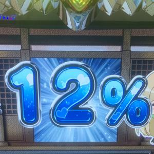 【ひぐらし祭2】設定1でも機械割100%越えは本当なのか?打ってみた結果酷い目に・・・