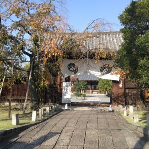 京都市 妙覚寺