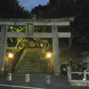 京都市 大原野神社