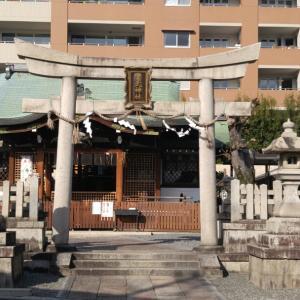 京都市 玄武神社