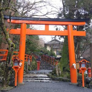京都市 貴船神社