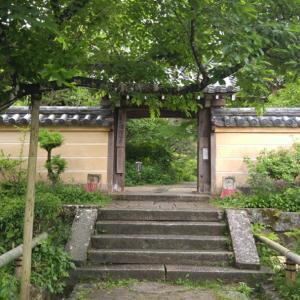京都府木津川市 浄瑠璃寺