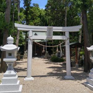 兵庫県 市杵島姫神社