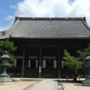 京都市      百万遍知恩寺