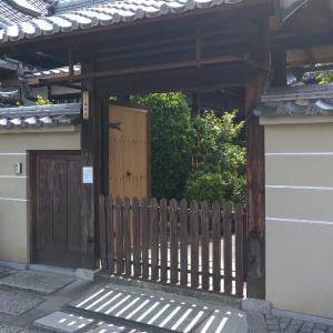 京都市     福田寺