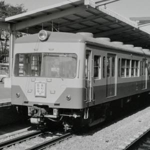 西武鉄道 国分寺線の601系
