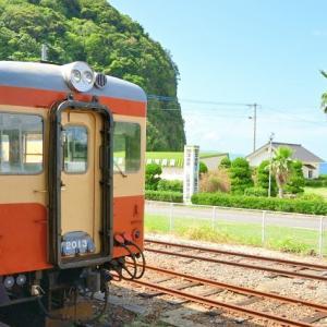 島原鉄道 夏
